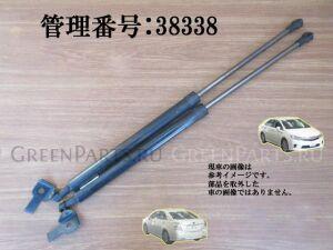 Капот на Toyota Sai AZK10 2AZ-FXE