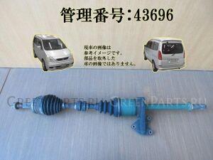 Привод на Nissan Serena PC24 SR20DE