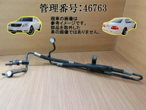 Насос гидроусилителя на Toyota Celsior UCF31 3UZ-FE