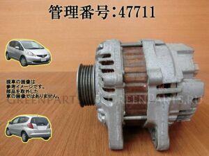 Генератор на Honda Fit GE6 L13A