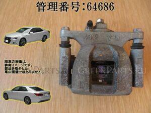Суппорт на Toyota Crown GRS210 4GR-FSE