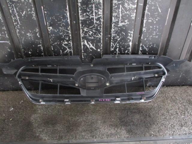 Решетка радиатора на Subaru Legacy BL5 EJ204