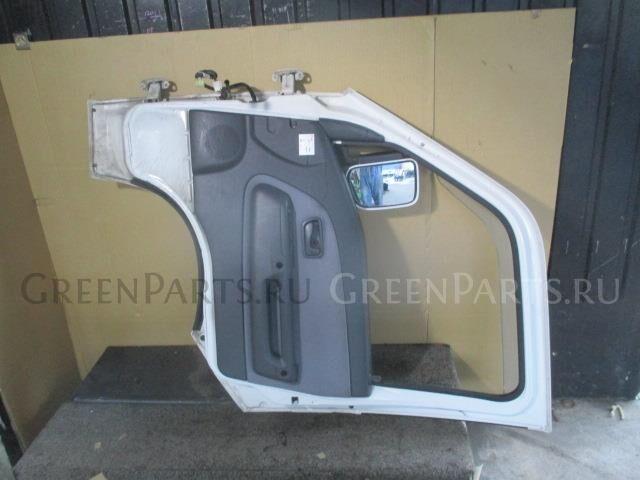 Дверь боковая на Subaru Sambar TW1 EN07F