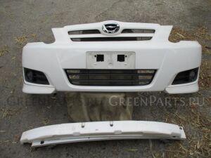 Бампер на Toyota Corolla Runx NZE121 1NZ-FE