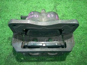 Суппорт на Subaru Legacy BH5 EJ204