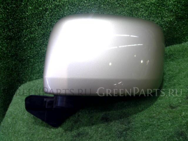Зеркало двери боковой на Suzuki Wagon R MH23S K6A