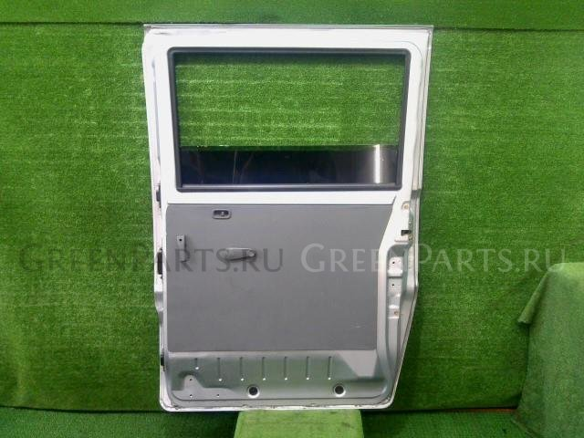 Дверь боковая на MMC;MITSUBISHI Minicab U61V 3G83