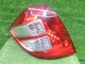 Стоп на Honda Fit GE6 L13A P7030