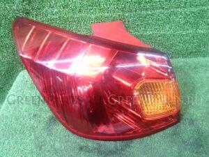 Стоп на Toyota Caldina AZT241W 1AZ-FSE