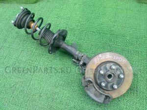 Стойка амортизатора на Toyota Voxy ZRR70G 3ZR-FAE