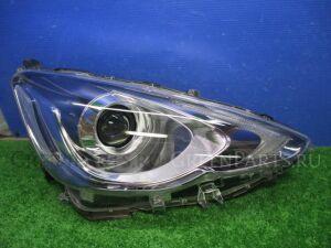 Фара на Toyota Aqua NHP10 1NZ-FXE 52-293