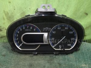 Спидометр на Nissan DAYZ B21W 3B20T