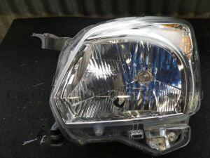 Фара на Mazda FLAIR WAGON MM32S