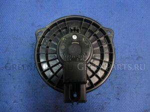Мотор печки на Toyota Raum NCZ20 1NZ-FE