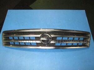 Решетка радиатора на Nissan Teana J31 VQ23DE