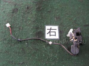 Замок двери на Mazda Premacy CP8W FP-DE