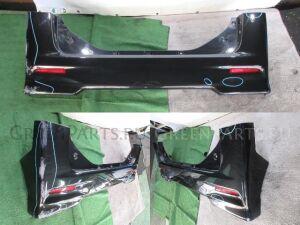 Бампер на Daihatsu Tanto LA600S KF-VET