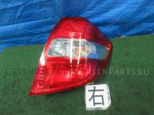 Стоп на Honda Fit GE6 L13A P9596