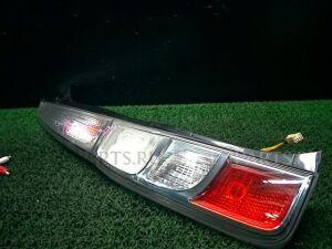 Стоп на Daihatsu Move LA100S KF-VE