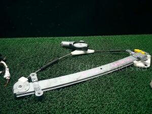 Стеклоподъемный механизм на Honda Odyssey RB1 K24A