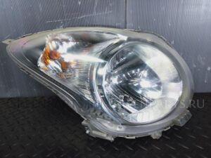 Фара на Suzuki Alto HA25V K6A