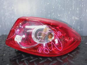 Стоп на Mazda Demio DY3W ZJ-VE P4419R