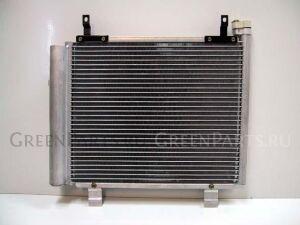 Радиатор кондиционера на Nissan Moco <em>MG</em>21S K6A