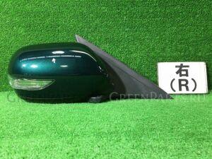 Зеркало двери боковой на Subaru Impreza GH7 EJ203