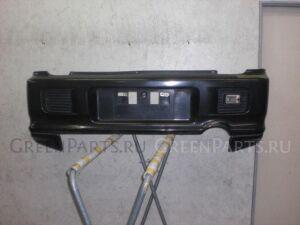 Бампер на Daihatsu Move L900S EF-VE