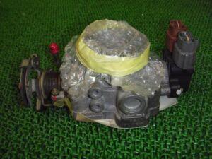 Дроссельная заслонка на Nissan Stagea WGC34 RB25DE