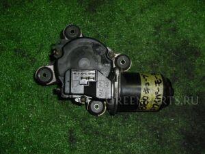 Мотор привода дворников на Nissan Cube AZ10 CGA3DE
