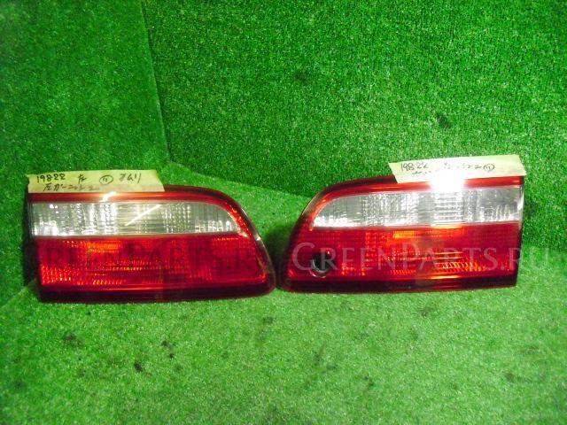 Стоп-планка на Toyota Camry Gracia SXV20W 5S-FE 33-27