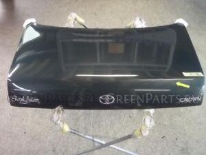 Крышка багажника на Toyota Crown JZS141 1JZ-GE