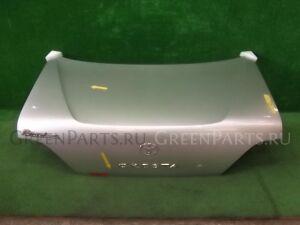 Крышка багажника на Toyota Cresta JZX100 1JZ-GE