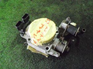 Дроссельная заслонка на Nissan Presage U30 KA24DE