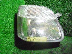 Фара на Suzuki Wagon R Solio MA64S K10A 0257