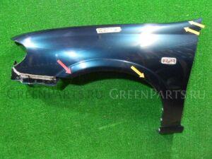 Крыло переднее на Nissan Bluebird Sylphy QG10 QG18DE