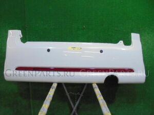 Бампер на Daihatsu Move L152S JB-DET