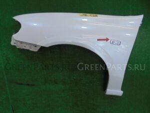 Крыло переднее на Nissan Bluebird Sylphy FG10 QG15DE