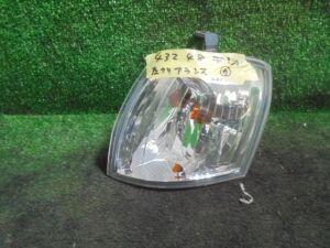Поворотник к фаре на Mazda Demio DW3W B3-ME 1002