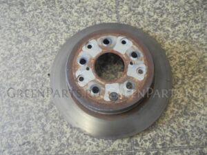 Тормозной диск на Toyota Altezza GXE10 1G-FE