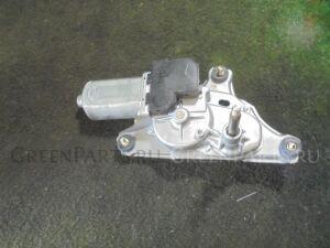 Мотор привода дворников на Toyota Isis ANM10G 1AZ-FSE