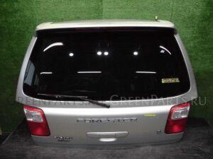 Дверь задняя на Subaru Forester SF5 EJ205