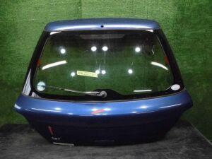 Дверь задняя на Subaru Impreza GG2 EJ152
