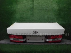 Крышка багажника на Toyota Windom MCV21 2MZ-FE
