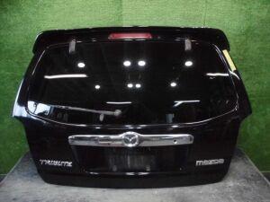 Дверь задняя на Mazda Tribute EP3W L3-DE