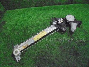 Стеклоподъемный механизм на Honda Civic FD1 R18A