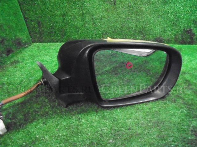 Зеркало двери боковой на Subaru Legacy BP5 EJ20X