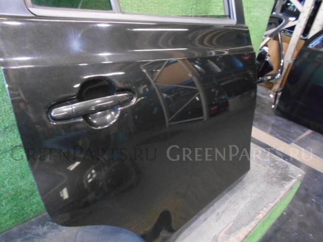 Дверь боковая на Subaru Dex M401F K3-VE