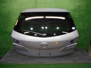 Дверь задняя на Mazda Atenza GH5FW L5-VE